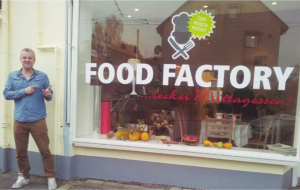 Die Food Factory